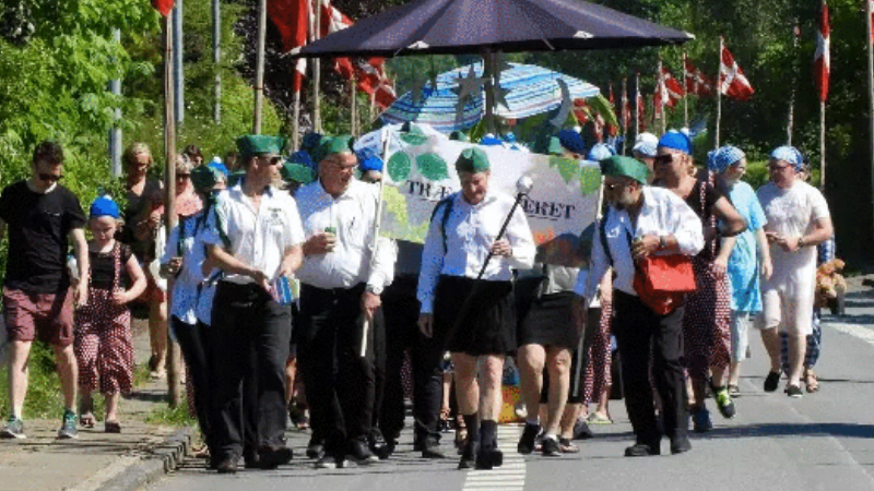 Feldborg byfest skabelon – 11. august 2021